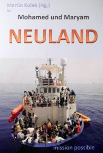 Neuland - Mission Possible Cover